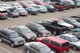 Lasciare auto nel parcheggio Malpensa