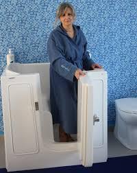 Vasche per anziani Sicurbagno: la soluzione perfetta!