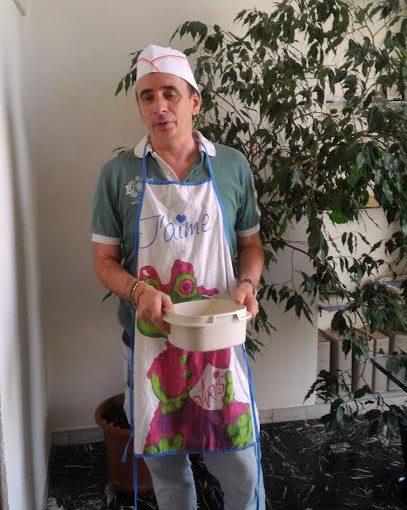"""Lo Chef Omar Gamberini """"Avvocato Del Diavolo"""" (a Processo!)"""