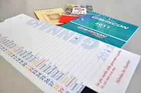 Se vuoi stampare un calendario personalizzato ecco a chi rivolgerti.