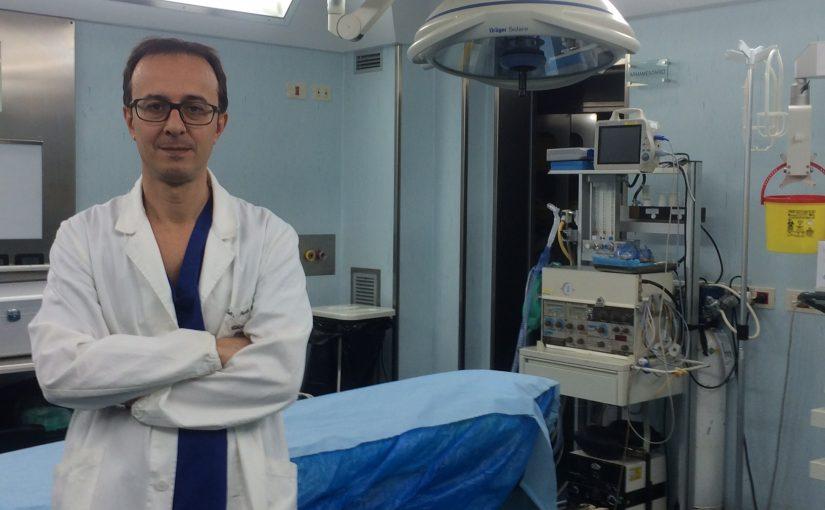Chirurgo Paolo Contini, liposuzione laser assistita e liposuzione senza bisturi